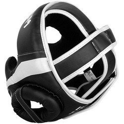 Elite Headgear blackwhite 2