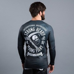 Strong Beard Rashguard 3