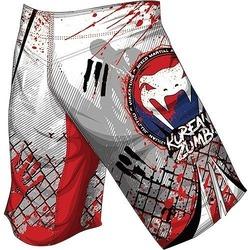 Fightshort Venum Korean Zombie UFC 163  Ice 2