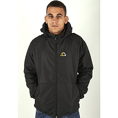Wind Breaker Jacket Classic Bk1