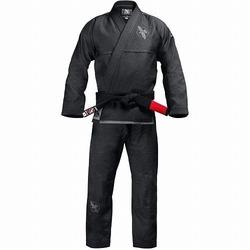 Lightweight Jiu Jitsu Gi black 1