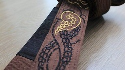 KRAKKEN Brown belt 4
