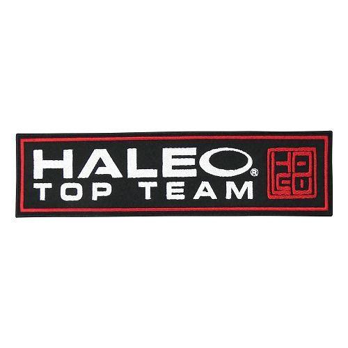 HALEO TOP TEAM パッチ 1