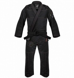 Mens Hydrogen GI black1