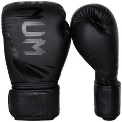 Challenger 30 Boxing Gloves blackblack 1