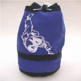 Fuji Sports Hobo Bag Blue