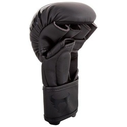 Charger Sparring Gloves blackblack 3