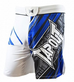 Tapout Performance Fight Shorts 1