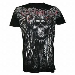 Throwdown Chief T-Shirt BK1