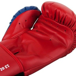 Contender Boxing Gloves redwhite blue 4