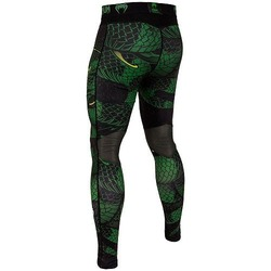 Green Viper Spats BlackGreen 3