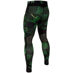 Green Viper Spats BlackGreen 3