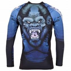 Gorilla Smash Rash Guard 3