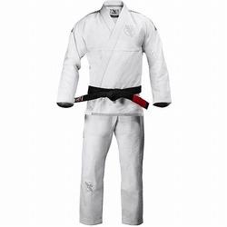 Lightweight Jiu Jitsu Gi white 1