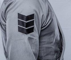 Hyperfly SGT Grey 3