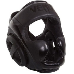 Elite Headgear black 2