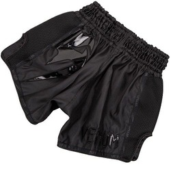 Giant Muay Thai Shorts blackblack 2
