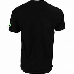Octagon Shirt BK2
