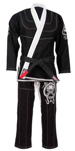 Honey Badger v3 BJJ GI 1