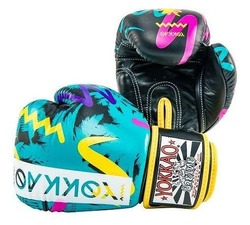 YOKKAO Miami Muay Thai Boxing Gloves 1