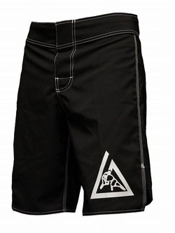 fightshorts black 20 1