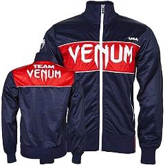 Veste Venum Team USA navy1