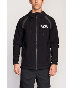 Grappler Jacket black 1