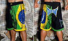 TAPOUTファイトショーツ ブラジルモデル