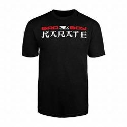 Karate Discipline T black1