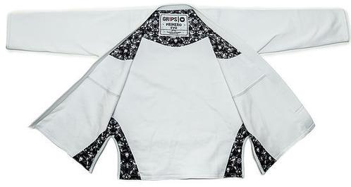 PRIMERO EVO white 4