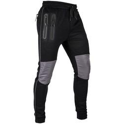 Laser Pants black1