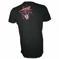 Throwdown Chief T-Shirt BK2