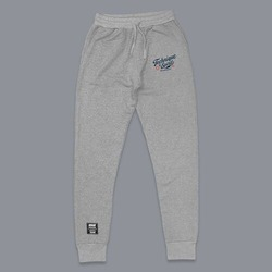 Technique and Spirit Joggers Grey1