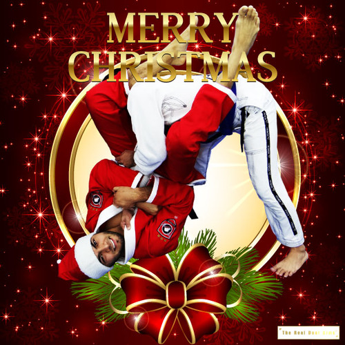 cristmassantagi