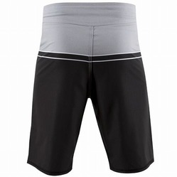 Hayabusa Sport Training Shorts Black-gray 2a
