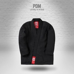 PDM LEVEL0 KIDS BLACK 1