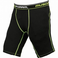 Compression Shorts Performance Piece by Virus BK1