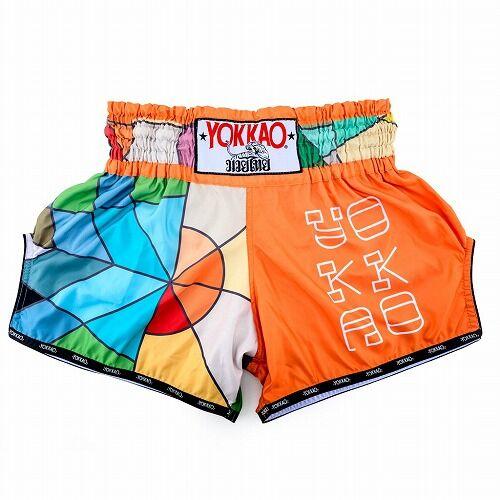 carbonfit-shorts-muay-thai-yokkao-good-vibes