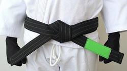 BOREALIS Black belt 1