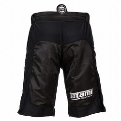 Multi Flex Black IBJJF Shorts 3