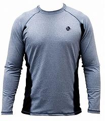 techtop_linework_heather_longsleeve_front