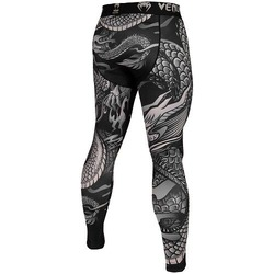 Dragons Flight Spats blacksand4