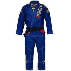 Elite Light 20 BJJ Gi blue 1