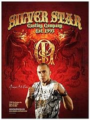 Silver Star GSP