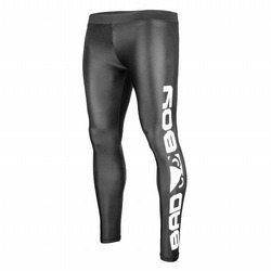 Origin Spats black white 1