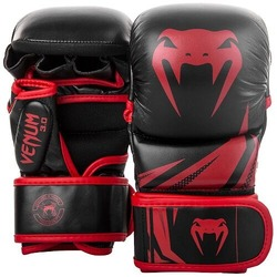 Challenger 30 Sparring Gloves BlackRed Exclusive 1