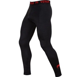 0 Compression Spats black-red 1