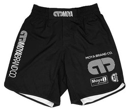 TEAM MOYA TRAINING SHORT1