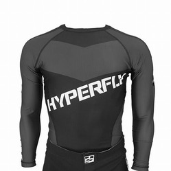 Hyperfly Shield Rash Guard Long Sleeve 2