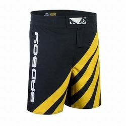Training_Series_Impact_MMA_Shorts_blackyellow2